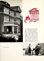 Page 11, 1956 Edition, Calvin College - Prism Yearbook (Grand Rapids, MI) online yearbook collection