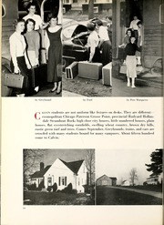 Page 14, 1956 Edition, Calvin College - Prism Yearbook (Grand Rapids, MI) online yearbook collection