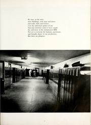 Page 11, 1960 Edition, Calvin College - Prism Yearbook (Grand Rapids, MI) online yearbook collection