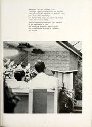 Page 17, 1960 Edition, Calvin College - Prism Yearbook (Grand Rapids, MI) online yearbook collection