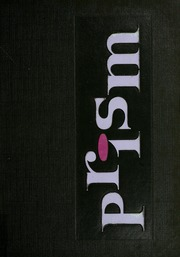 1961 Edition, Calvin College - Prism Yearbook (Grand Rapids, MI)