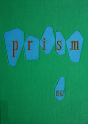 1962 Edition, Calvin College - Prism Yearbook (Grand Rapids, MI)