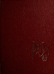 1969 Edition, Calvin College - Prism Yearbook (Grand Rapids, MI)