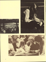 Page 12, 1974 Edition, Calvin College - Prism Yearbook (Grand Rapids, MI) online yearbook collection