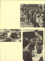 Page 14, 1974 Edition, Calvin College - Prism Yearbook (Grand Rapids, MI) online yearbook collection