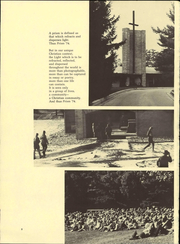 Page 8, 1974 Edition, Calvin College - Prism Yearbook (Grand Rapids, MI) online yearbook collection