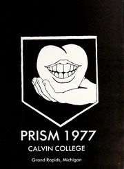 Page 5, 1977 Edition, Calvin College - Prism Yearbook (Grand Rapids, MI) online yearbook collection