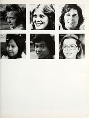 Page 9, 1977 Edition, Calvin College - Prism Yearbook (Grand Rapids, MI) online yearbook collection