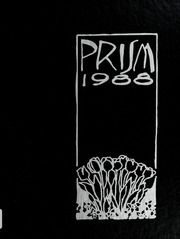 1988 Edition, Calvin College - Prism Yearbook (Grand Rapids, MI)