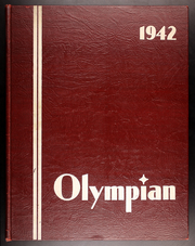 Page 1, 1942 Edition, Grand Rapids Community College - Olympian Yearbook (Grand Rapids, MI) online yearbook collection