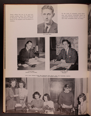 Page 10, 1942 Edition, Grand Rapids Community College - Olympian Yearbook (Grand Rapids, MI) online yearbook collection