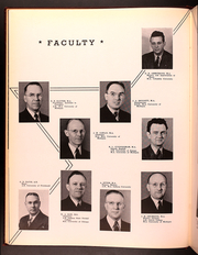 Page 12, 1942 Edition, Grand Rapids Community College - Olympian Yearbook (Grand Rapids, MI) online yearbook collection