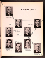 Page 13, 1942 Edition, Grand Rapids Community College - Olympian Yearbook (Grand Rapids, MI) online yearbook collection