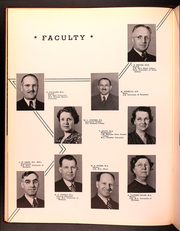Page 14, 1942 Edition, Grand Rapids Community College - Olympian Yearbook (Grand Rapids, MI) online yearbook collection