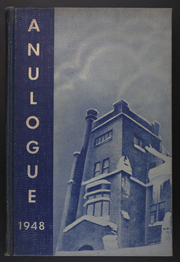 1948 Edition, Finlandia University - Yearbook (Hancock, MI)