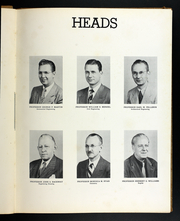 Page 17, 1952 Edition, Lawrence Technological University - L Book Yearbook (Southfield, MI) online yearbook collection