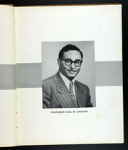 Page 9, 1952 Edition, Lawrence Technological University - L Book Yearbook (Southfield, MI) online yearbook collection