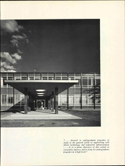 Page 15, 1962 Edition, Lawrence Technological University - L Book Yearbook (Southfield, MI) online yearbook collection