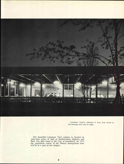 Page 17, 1962 Edition, Lawrence Technological University - L Book Yearbook (Southfield, MI) online yearbook collection