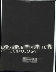 Page 9, 1962 Edition, Lawrence Technological University - L Book Yearbook (Southfield, MI) online yearbook collection