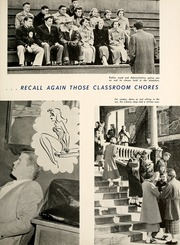 Page 15, 1950 Edition, Hillsdale College - Winona Yearbook (Hillsdale, MI) online yearbook collection