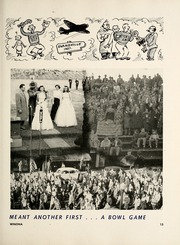 Page 17, 1950 Edition, Hillsdale College - Winona Yearbook (Hillsdale, MI) online yearbook collection