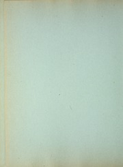 Page 3, 1950 Edition, Hillsdale College - Winona Yearbook (Hillsdale, MI) online yearbook collection