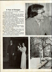 Page 8, 1978 Edition, Hillsdale College - Winona Yearbook (Hillsdale, MI) online yearbook collection