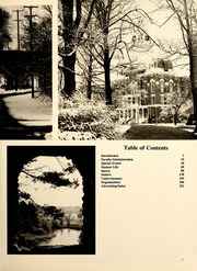 Page 7, 1980 Edition, Hillsdale College - Winona Yearbook (Hillsdale, MI) online yearbook collection
