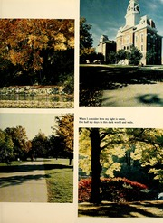 Page 9, 1980 Edition, Hillsdale College - Winona Yearbook (Hillsdale, MI) online yearbook collection