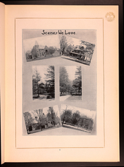 Page 13, 1920 Edition, Hope College - Milestone Yearbook (Holland, MI) online yearbook collection