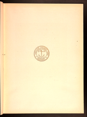 Page 7, 1920 Edition, Hope College - Milestone Yearbook (Holland, MI) online yearbook collection