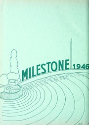 Page 3, 1946 Edition, Hope College - Milestone Yearbook (Holland, MI) online yearbook collection