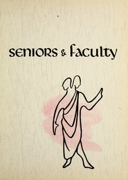 Page 17, 1953 Edition, Hope College - Milestone Yearbook (Holland, MI) online yearbook collection