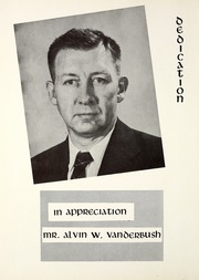 Page 8, 1953 Edition, Hope College - Milestone Yearbook (Holland, MI) online yearbook collection