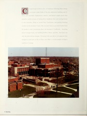 Page 10, 1988 Edition, Hope College - Milestone Yearbook (Holland, MI) online yearbook collection