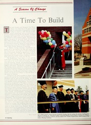 Page 14, 1988 Edition, Hope College - Milestone Yearbook (Holland, MI) online yearbook collection
