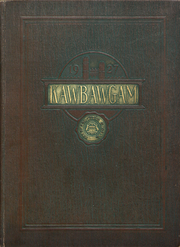 1927 Edition, Northern Michigan University - Kawbawgam Yearbook (Marquette, MI)