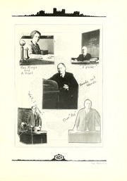 Page 37, 1929 Edition, Northern Michigan University - Kawbawgam Yearbook (Marquette, MI) online yearbook collection