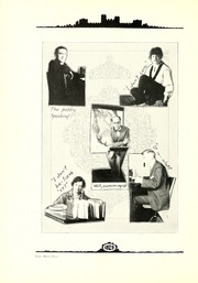 Page 38, 1929 Edition, Northern Michigan University - Kawbawgam Yearbook (Marquette, MI) online yearbook collection
