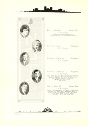 Page 44, 1929 Edition, Northern Michigan University - Kawbawgam Yearbook (Marquette, MI) online yearbook collection