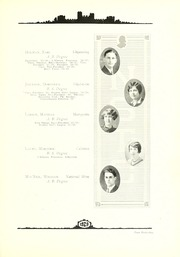 Page 45, 1929 Edition, Northern Michigan University - Kawbawgam Yearbook (Marquette, MI) online yearbook collection