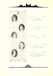 Page 46, 1929 Edition, Northern Michigan University - Kawbawgam Yearbook (Marquette, MI) online yearbook collection