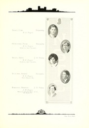 Page 47, 1929 Edition, Northern Michigan University - Kawbawgam Yearbook (Marquette, MI) online yearbook collection