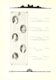 Page 48, 1929 Edition, Northern Michigan University - Kawbawgam Yearbook (Marquette, MI) online yearbook collection