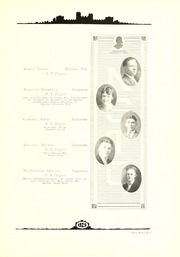 Page 49, 1929 Edition, Northern Michigan University - Kawbawgam Yearbook (Marquette, MI) online yearbook collection