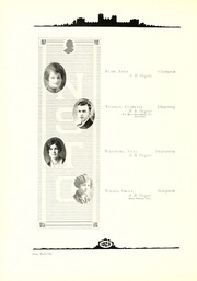 Page 50, 1929 Edition, Northern Michigan University - Kawbawgam Yearbook (Marquette, MI) online yearbook collection