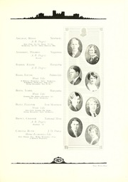 Page 53, 1929 Edition, Northern Michigan University - Kawbawgam Yearbook (Marquette, MI) online yearbook collection