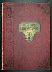 1929 Edition, Central Michigan University - Chippewa Yearbook (Mount Pleasant, MI)