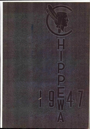 Page 1, 1947 Edition, Central Michigan University - Chippewa Yearbook (Mount Pleasant, MI) online yearbook collection